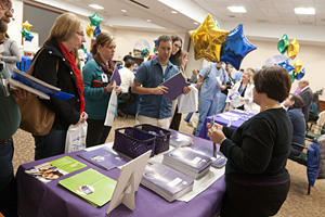 BMC Health Fair