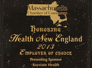 HNE - Employer of Choice Award