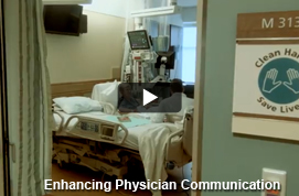 Enhancing Physician Communication